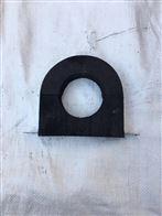 60*30*30防腐管道木托执行标准: 木码厂家