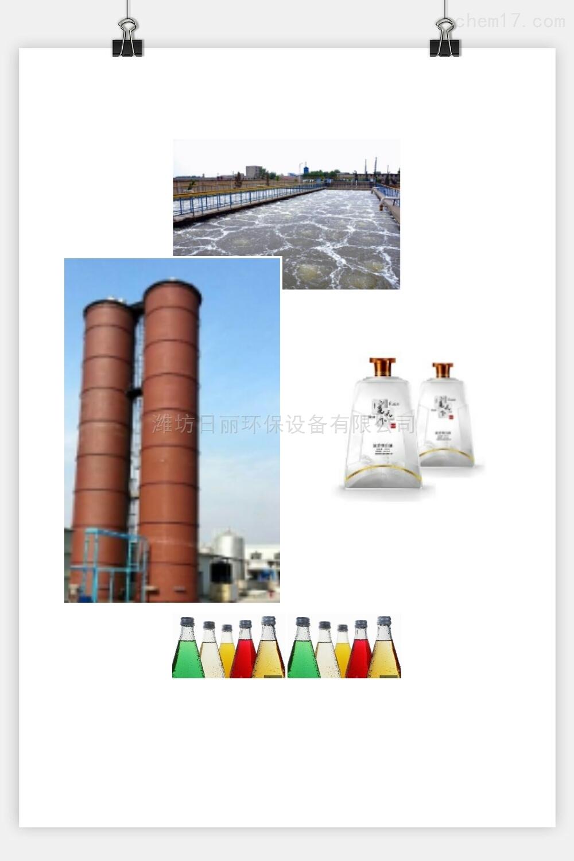 青海省酒精污水处理设备RL-EGSB厌氧反应器