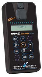 雙通道手持式測油儀TD-500D