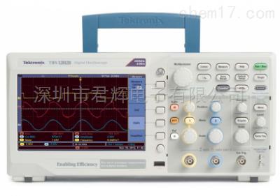TBS1202B数字示波器