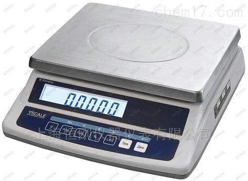 不锈钢防水火锅料桌秤,定制防腐称重桌秤
