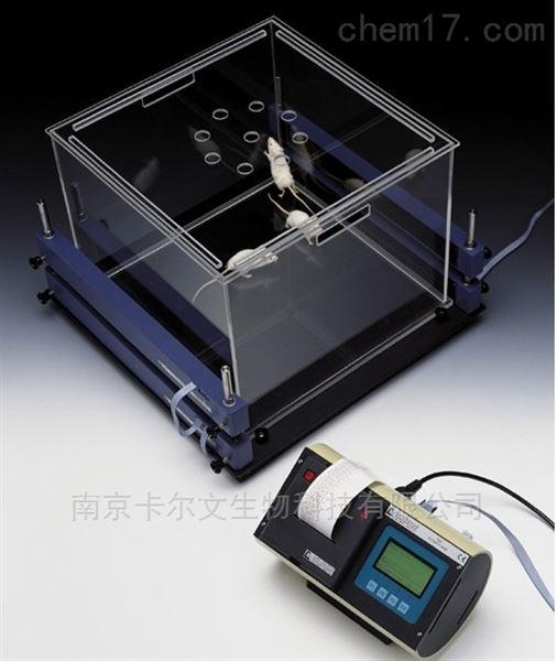 自发活动实验仪