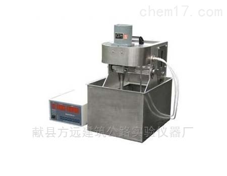 电动防水卷材低温柔度试验仪出厂价