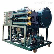 ZY-J型聚结分离真空滤油机