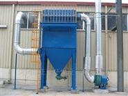 塑料颗粒厂除尘除味环保设备