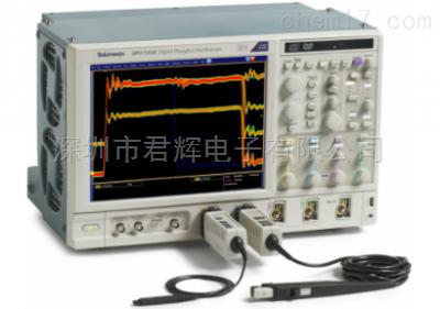 泰克DPO7254C数字荧光示波器