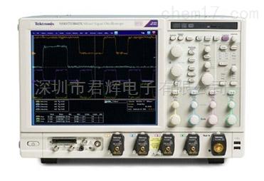 DPO72004C数字及混合信号示波器