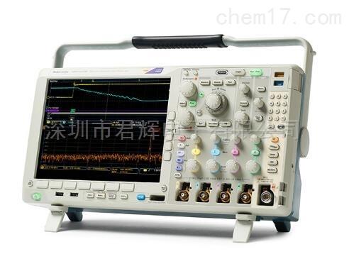 泰克MDO4024C混合域示波器