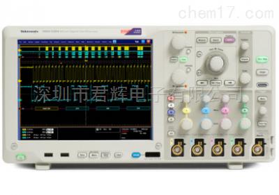 泰克MSO5104B混合信号示波器