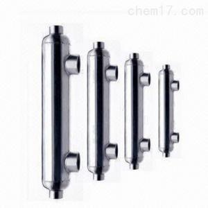 卫生级毛细管换热器