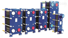 BRV板式换热器(不锈钢)