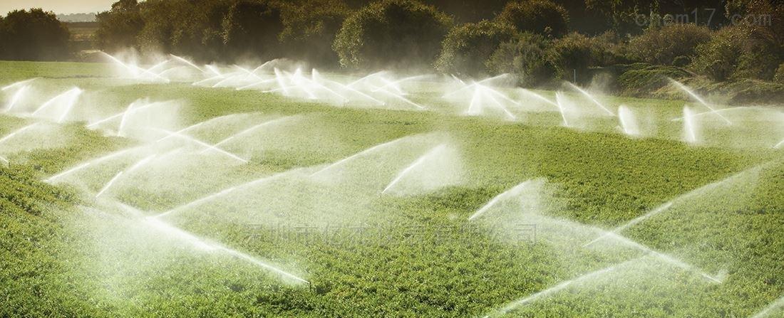 园林灌溉控制管理气象监测站