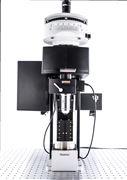 在体可倾斜双光子显微成像系统
