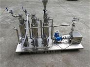 工业生产型超声波石墨烯分散设备
