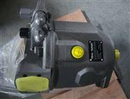 REXROTH力士乐柱塞泵主要性能特点