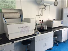 定濃全自動氮氣濃縮儀CYNS-12多樣品吹掃