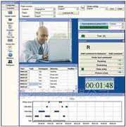 Spectator行為觀察分析系統