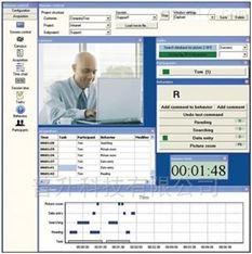 Spectator行为观察分析系统