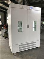 GZP-1000A智能光照培養箱