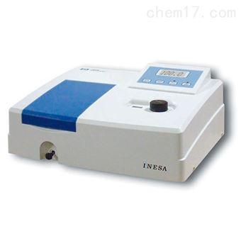 可见光分光光度计KJ003