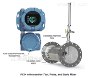 PX2+插入装置,用于混合物均匀性监测