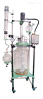 GR-5L单层玻璃反应釜