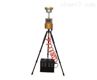 1108A-F型重金属氟化物采样器