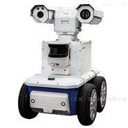 落地式巡检机器人
