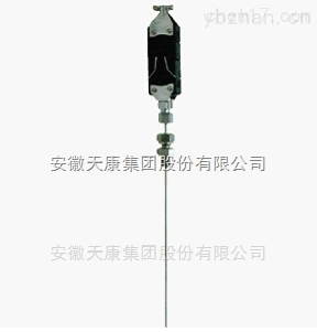 WRNK-174安徽天康扁接插式热电偶