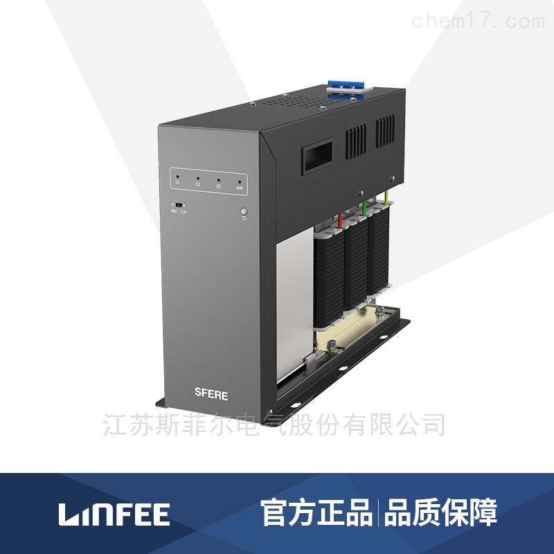 智能无功补偿领菲系列LNF-M-30/280