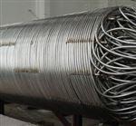 绕管式换热器
