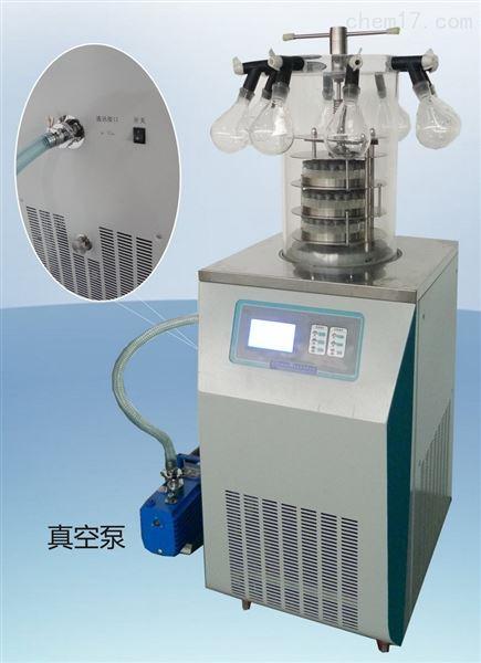多歧管冷冻干燥机
