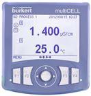德国原装多功能多通道BAUKERT变送器560204
