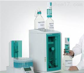 瑞士万通 Metrohm 集成型离子色谱仪