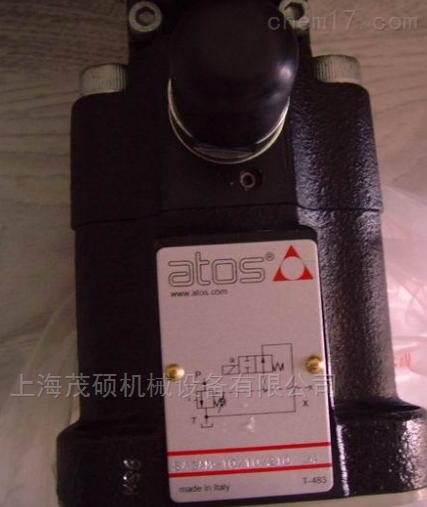 阿托斯防爆阀DHA-0711/2/MV/M有现货ATOS