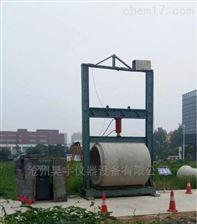 HGW-1000B混凝土排水管外壓強度試驗機