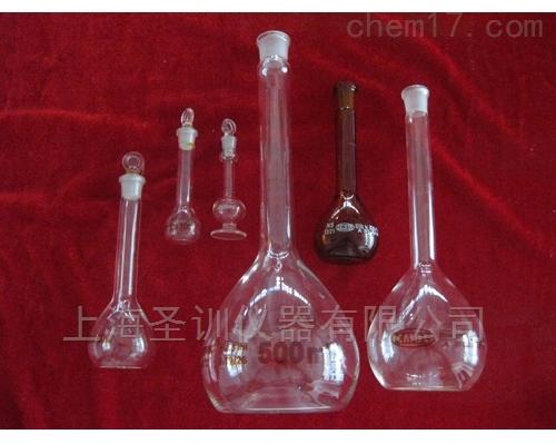 实验通用容量瓶/玻璃耗材