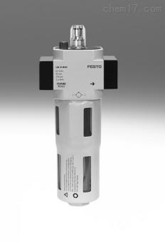 FESTO油雾器LOE-1/8-D-MINI现货全国包邮