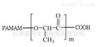 嵌段共聚物PAMAM-PLA-COOH  MW:2000树枝状共聚物