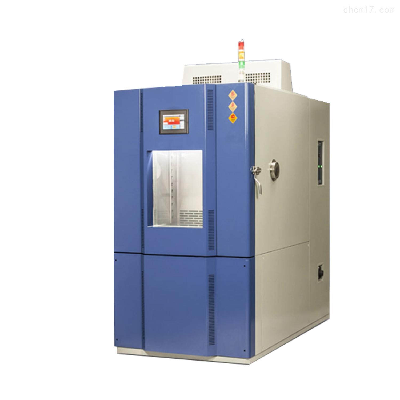 HG-HW-80 恒温恒湿试验箱潮态测试箱步入式控制器