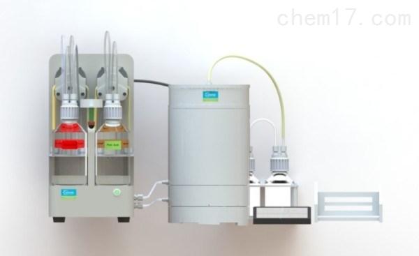 美國AG8亚游酸蒸清洗器AC200