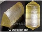 光隔离器用晶体:TGG,TSAG,YIG