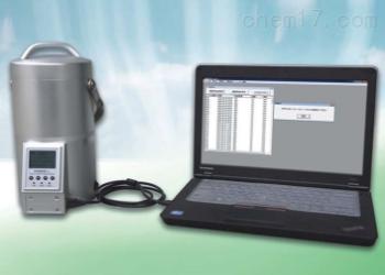 食品和水放射性分析仪