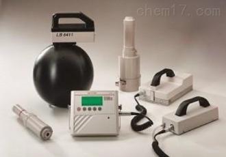 LB123多功能辐射测量仪