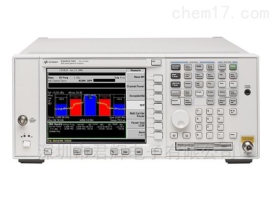 E4445APSA频谱分析仪