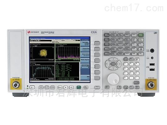 N9000A CXA信号分析仪