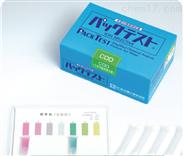 氨氮总氮总磷COD快速测试条