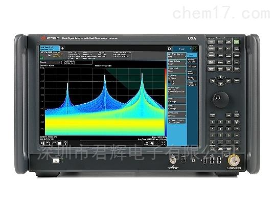 N9040B UXA信号分析仪