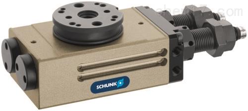 德国雄克schunk SRU 8.2-H旋转装置