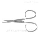 上海金钟手术剪 显微眼用剪 眼球摘出剪